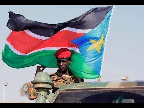 South Sudan Conflict Jeopardises Country's Oil Industry