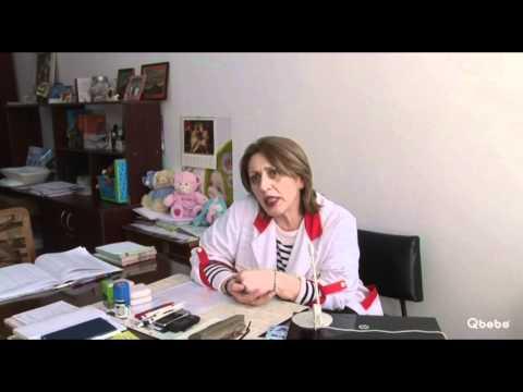 Rahitismul - cauze, simptome si tratament