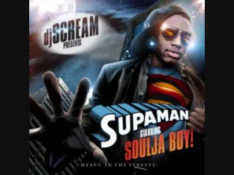 Crank Dat - Soulja Boy Instrumental