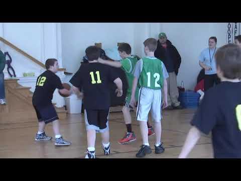 Champlain-Rouses Point - Chazy 5&6 Boys 2-2-13