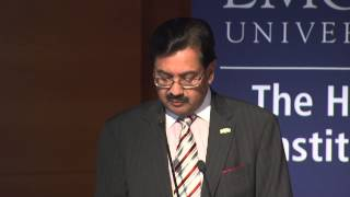 Consul General Ajit Kumar on India's Foreign Policy