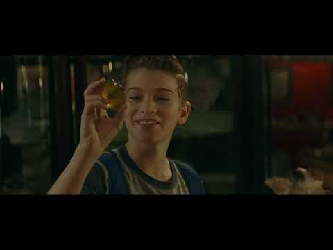 Môj kamarát dinosaurus - celý film