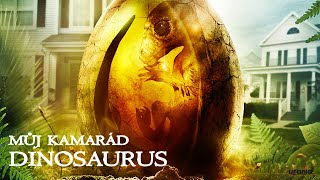 Můj kamarád dinosaurus - celý film