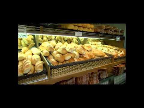 SÉRIE SAINDO DO FORNO: qualidade dos pães