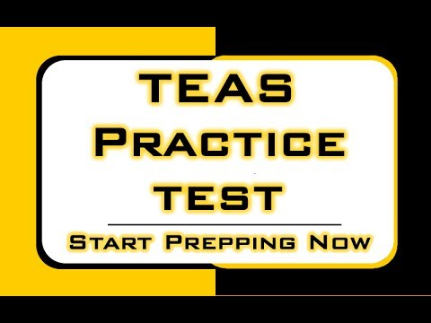 teas v study guide quizlet