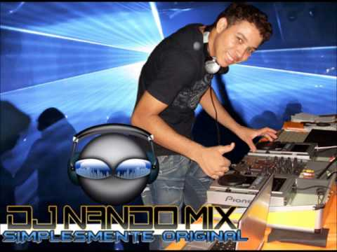 dj nando mix -Joanna radio edit- (Remix)