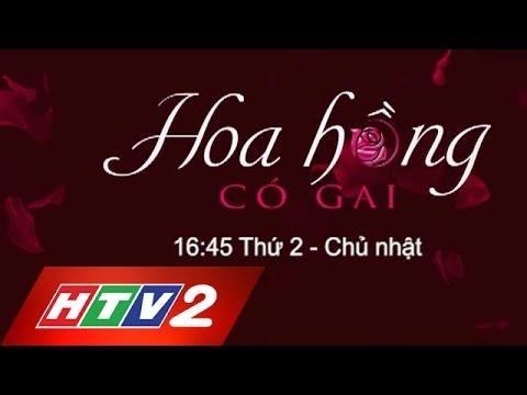 Trailer HOA HỒNG CÓ GAI - HTV2