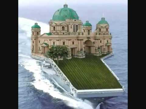 Les maisons les plus belles et les plus extraordinaires youtube - Les plus belles maison ...