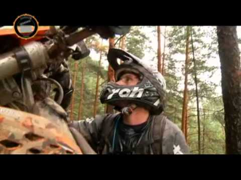 ktm exc enduro cross mix racing video clip 3 - 'Szabi46'