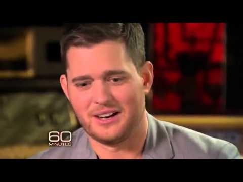 CBS (60 Minutes) - Michael Bublé