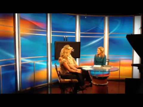 Behind the Scenes at Racine & Me, WMLW