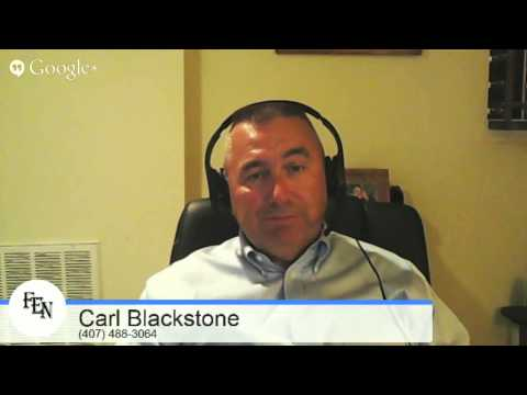 Financial Empowerment Network Interview with FES Agent Carl Blackstone