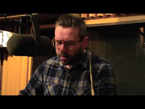 89X Live X: City and Colour