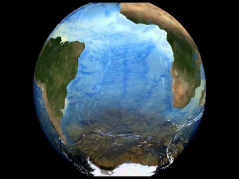فيلم حركات الأرض