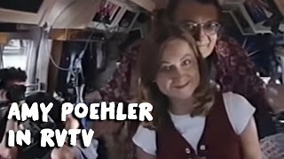 Amy Poheler in 90s TV Pilot