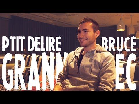 Bruce Grannec [ Messi meilleur que Pelé ? ] - Ptit Délire Interview
