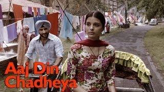 Aaj Din Chadheya Full Song Love Aaj Kal Ft. Saif Ali