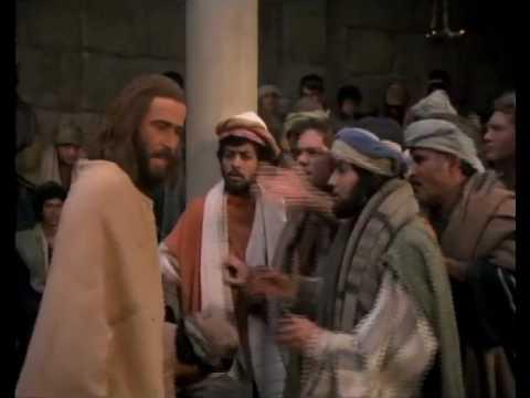 luke 4 21 30 nrsv bible