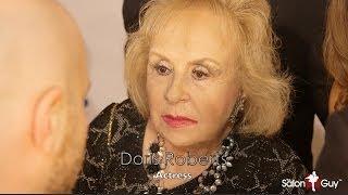 Doris Roberts 2014 Interview Night Of 100 Stars