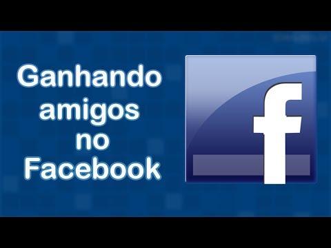 Como ganhar muitos amigos no Facebook ( Método Infalível 2014 )