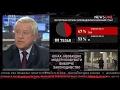 Анатолій Кінах в ефірі каналу NewsOne