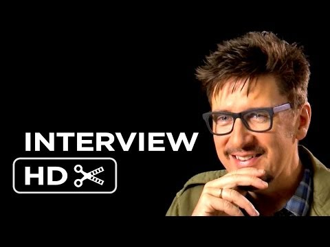 Deliver Us from Evil Interview - Scott Derrickson (2014) - Horror Movie HD