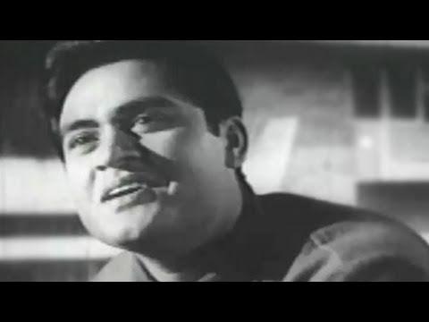 Chal Mere Dil - Joy Mukerji, Mukesh, Ishara Song