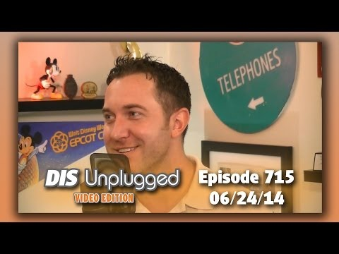 DIS Unplugged - News - 06/24/14