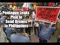 Pentagon Leaks Plan to Send Drones to Philippines