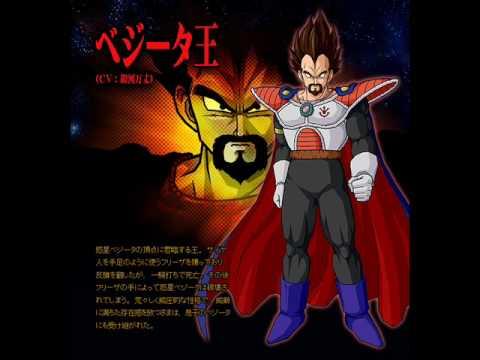 Categoría:Personajes de Dragon Ball Z | Dragon Ball Wiki