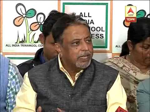 Mukul Roy on Budget