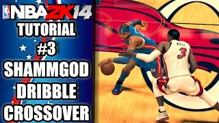 NBA 2K14 Ultimate Dribbling Tutorial How To Do The