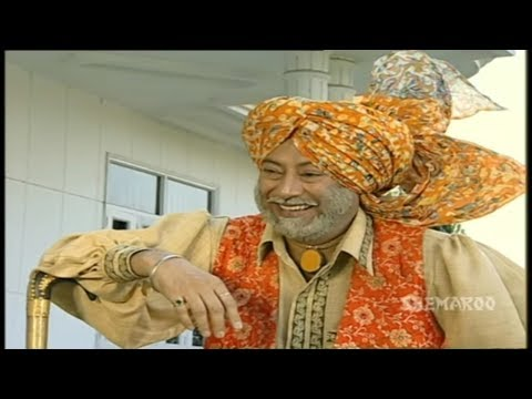 Jaswinder Bhalla Punjabi Comedy Play - Chhankata 2007 - Part 8 of 8