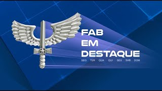 A edição do FAB EM DESTAQUE traz as principais notícias da Força Aérea Brasileira (FAB) na semana de 1º a 7 de outubro. Entre elas, a celebração inter-religiosa em ação de graças ao Dia do Aviador e o primeiro ensaio de Tiro em Banco do Motor-Foguete S50, realizado pelo Departamento de Ciência e Tecnologia Aeroespacial (DCTA) e equipe técnica do Instituto de Aeronáutica e Espaço (IAE).