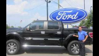 Ford Tuscany FTX F150