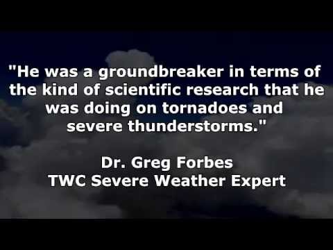 Tribute Video To Twistex Team of Tim Samaras, Paul Samaras, and Carl Young