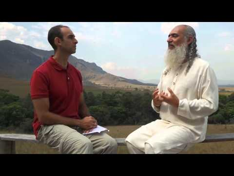 Entrevista com Prem Baba