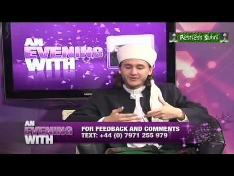 Journey to Islam & Views on Dawat-e-Islami - Shaykh Esa Alexander Henderson