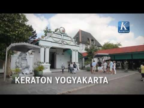 Keraton Yogyakarta - Jendela Indonesia