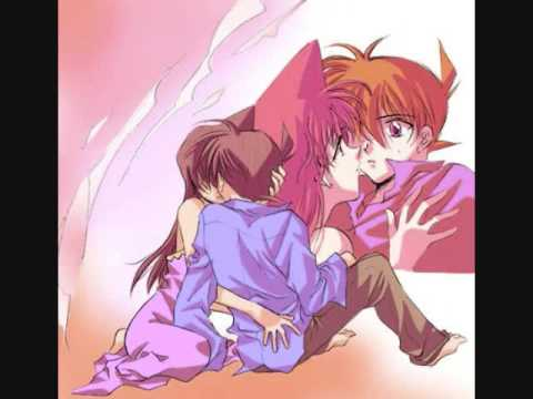 Beautiful Love- Shinichi and Ran