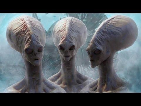 10 Video Người Ngoài Hành Tinh (UFO) Xuất Hiện Ở Trái Đất