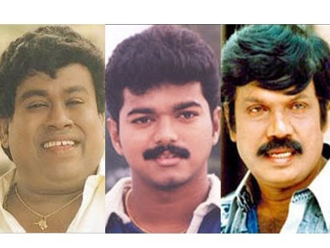Vijay, Senthil, Goundamani Comedy - Coimbatore Mappillai Tamil Movie Scene - Timepass