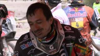 EN - Stage 7 - Car / Bike - Stage Summary - Salta / Salta - Uyuni