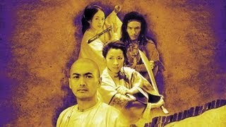 CROUCHING TIGER, HIDDEN DRAGON 2 AMC Movie News