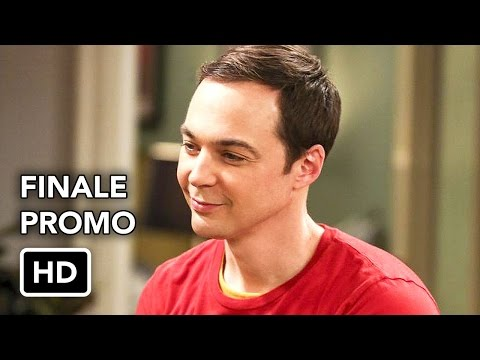 The Big Bang Theory 10x24 Promo