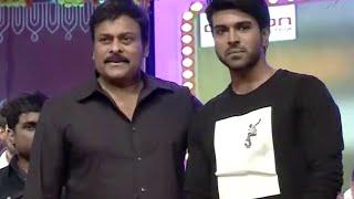 Govindudu-Andarivadele-Movie-Audio-Launch-Part-1---Ram-Charan--Kajal-Agarwal