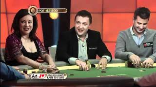The Big Game Season 2 - Week 6, Episode 1 - PokerStars.com