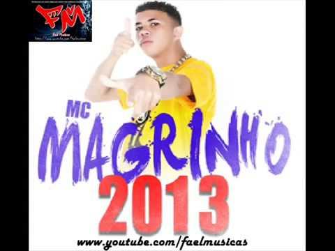 Mc Magrinho e Mc Beyonce - Ai Caramba Que Magrinho Maluco ♪♪ ( Lançamento 2013 )