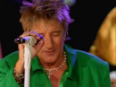 Rod Stewart- have i told you lately