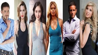 Top 100 Most Famous Transgender People Around The World in 2017